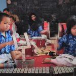 Pendidikan Seni Sangat Penting untuk Anak – Anak