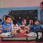 Organisasi – Organisasi Seni untuk Anak di Dunia