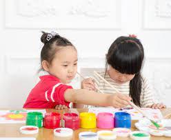 Pentingnya Seni yang Bermanfaat Ampuh untuk Anak-Anak