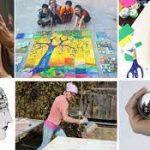 The Healing Power of ART & ARTISTS (HPAA) untuk Anak-anak