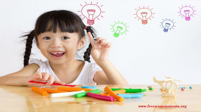 Aktivitas Seni, Proyek Seni & Permainan Seni yang Ramah Anak