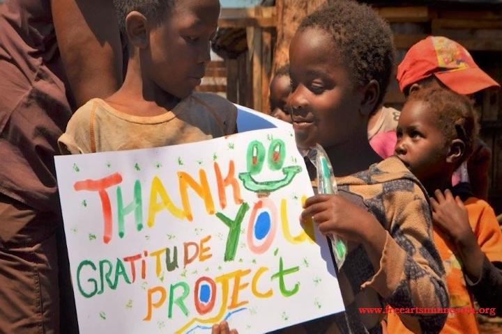 5 Program Seni Pemuda Mengentaskan Kemiskinan di Seluruh Dunia