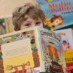 Buku Anak-anak Favorit Mengenai Seni