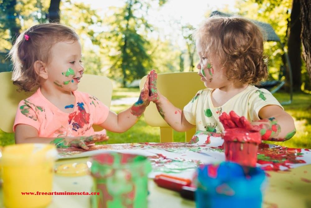7 Manfaat Menakjubkan Seni Untuk Anak Yang Mungkin Belum Anda Ketahui
